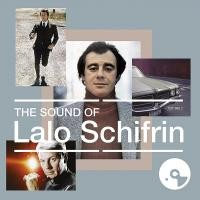 """Afficher """"The sound of Lalo Schifrin"""""""