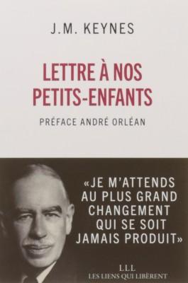 """Afficher """"Lettre à nos petits-enfants (1930)"""""""