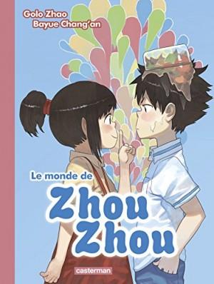 "Afficher ""Le monde de Zhou Zhou n° 2"""