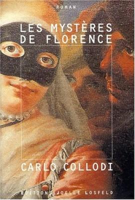 """Afficher """"Les mystères de Florence"""""""