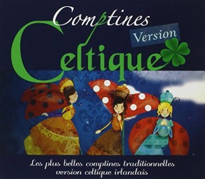 "Afficher ""Comptines version celtique"""