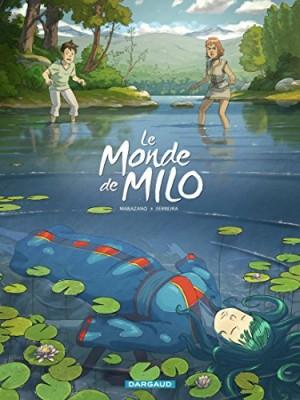 """Afficher """"Le Monde de Milo - série en cours n° 5 La fille des nuages : 1"""""""