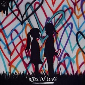 """Afficher """"Kids in love"""""""