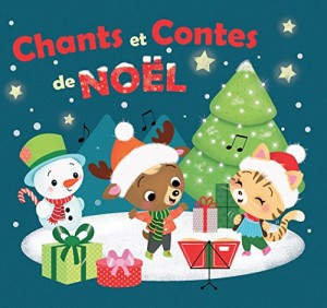 """Afficher """"Chants et contes de Noël"""""""