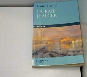 """Afficher """"La baie d'Alger"""""""