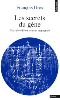 """Afficher """"Les secrets du gène"""""""