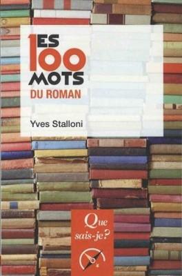 """Afficher """"100 mots du roman (Les)"""""""