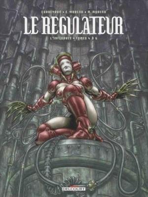 """Afficher """"Régulateur (Le) n° 2 666 I.A."""""""