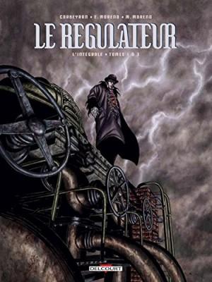 """Afficher """"Régulateur (Le) n° 1 Ambrosia"""""""