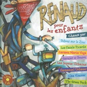 """Afficher """"Renaud pour les enfants"""""""