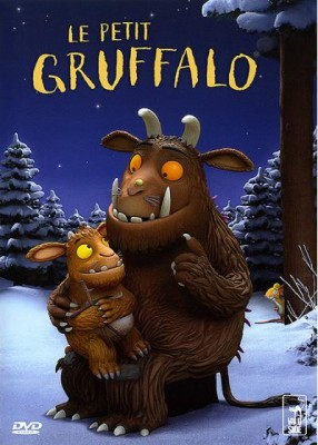 """Afficher """"Le petit Gruffalo"""""""