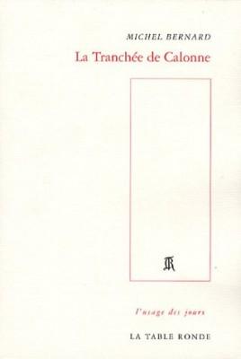 """Afficher """"La tranchée de Calonne"""""""