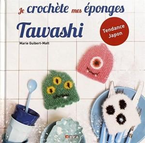 """Afficher """"Je crochète mes éponges Tawashi"""""""
