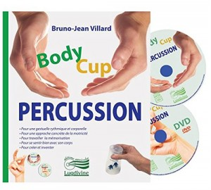 """Afficher """"Body cup percussion"""""""