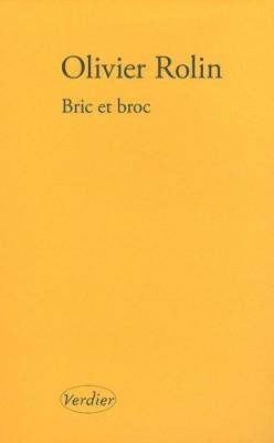 "Afficher ""Bric et broc"""