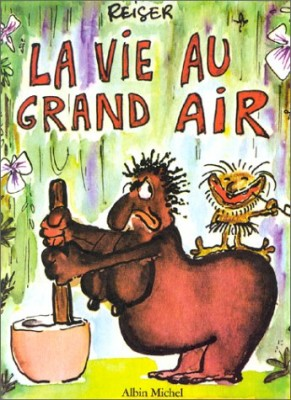 "Afficher ""La Vie au grand air"""