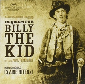 "Afficher ""Requiem for Billy the Kid"""
