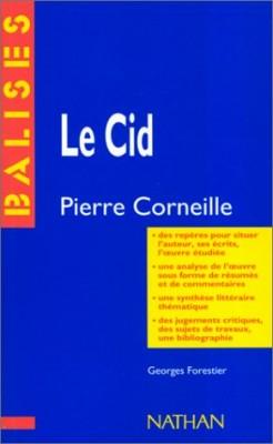 """Afficher """"Le Cid, Corneille"""""""
