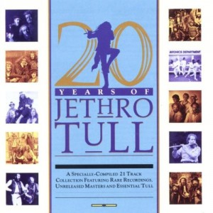 """Afficher """"20 years of jethro tull"""""""