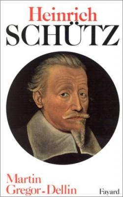 """Afficher """"Heinrich Schütz"""""""