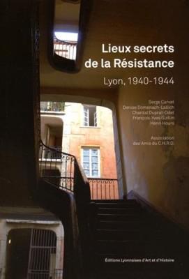 """Afficher """"Lieux secrets de la Résistance"""""""