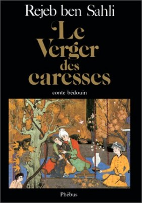 "Afficher ""Le verger des caresses"""