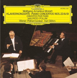 """Afficher """"Concerto pour piano et orchestre N ̊23 en la majeur K 488"""""""