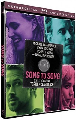 "Afficher ""Song to song"""