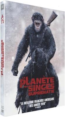 """Afficher """"La planète des singes : Suprématie"""""""