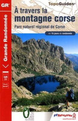 """Afficher """"A travers la montagne Corse"""""""