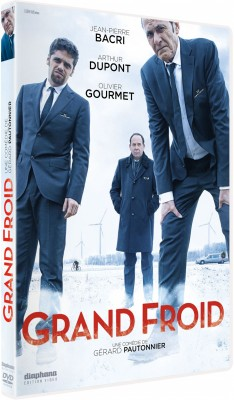 """Afficher """"Grand froid"""""""