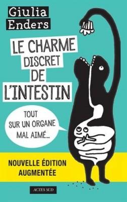 """Afficher """"Le charme discret de l'intestin"""""""