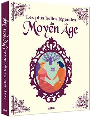 """Afficher """"plus belles légendes du Moyen - Age (Les)"""""""