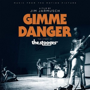 "Afficher ""Gimme danger, the story of The Stooges"""