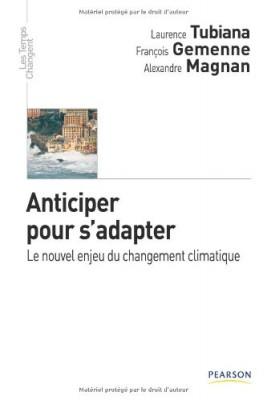 "Afficher ""Anticiper pour s'adapter"""