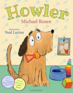 "Afficher ""Howler"""