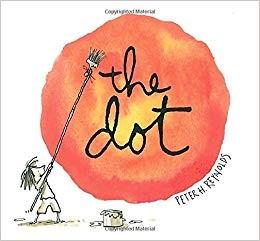 """Afficher """"The Dot"""""""
