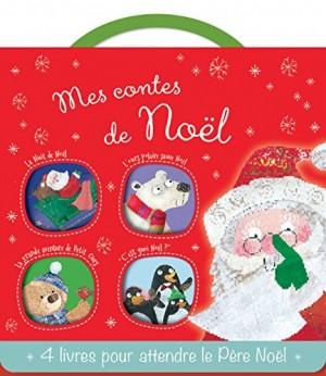 """Afficher """"Mes contes de Noël"""""""
