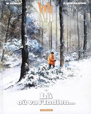 """Afficher """"XIII n° 2"""""""