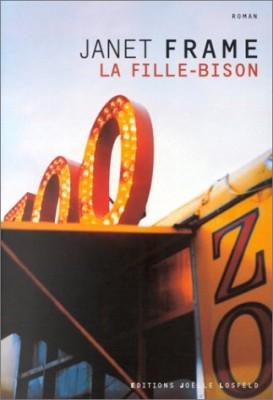 """Afficher """"La fille-bison"""""""