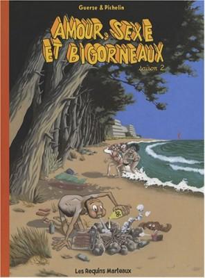 """Afficher """"Amour, sexe et bigorneaux n° 2"""""""