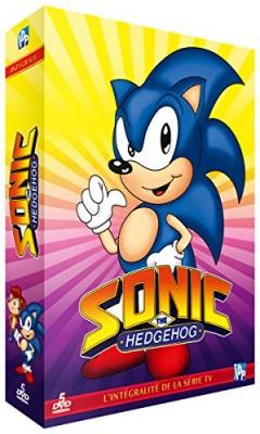 """Afficher """"Sonic"""""""