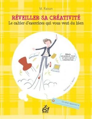 """Afficher """"Réveiller sa créativité"""""""