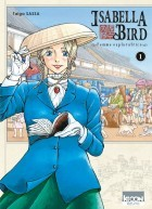 """Afficher """"Isabella Bird, femme exploratrice - série en cours n° 1 Isabella Bird, femme exploratrice"""""""