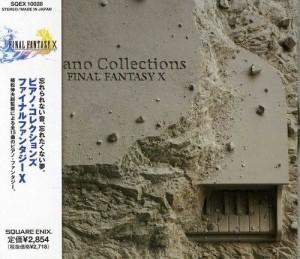 vignette de 'Final fantasy X (Junya Nakano)'