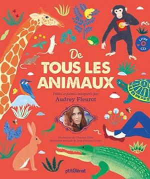 """Afficher """"De tous les animaux"""""""