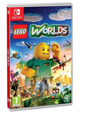 "Afficher ""LEGO WORLD"""