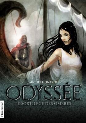 "Afficher ""Odyssée n° 3 Le sortilège des ombres"""