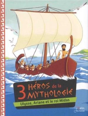 """Afficher """"3 héros de la mythologie"""""""