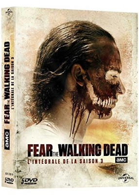 "Afficher ""Fear the walking dead n° Saison 3 Fear The Walking Dead"""